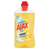 Ajax boost allesreiniger baking soda en lemon