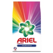 Ariel compact waspoeder color & style