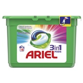 Ariel 3 in 1 pods color & style