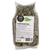 Raw Superfood Pompoenpit