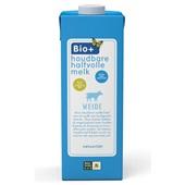 Bio+ halfvolle melk houdbare