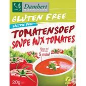 Damhert Glutenvrij Tomatensoep
