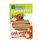 Damhert Glutenvrij Cracotten