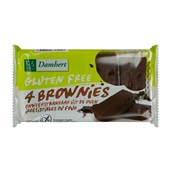 Damhert Glutenvrij Brownies
