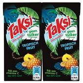 Taksi Tropisch GST 10 pack