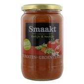 Smaakt Tomaten-Groentesoep