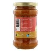 Smaakt Sandwich Spread Tomaten Paprika achterkant