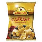 Conimex Kroepoek Cassave Spicy