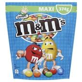 M&M'S Chocolade Crispy
