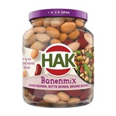 Hak Bonenmix Kidneybonen