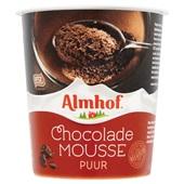 Almhof Chocolademousse Puur