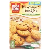 Koopmans Bakmix Havermoutkoekjes