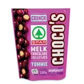 Spar Choco'S Crunch