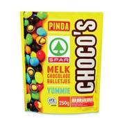 Spar Choco'S Pinda