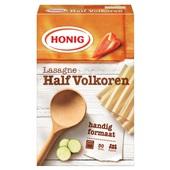 Honig Lasagnebladen Licht Volkoren