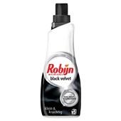 Robijn Wasmiddel Vloeibaar Klein & Krachtig Black Velvet