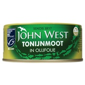 John West Tonijnmoot In Olie