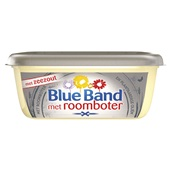 Blue Band Smeerbare roomboter Zeezout