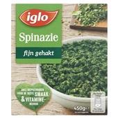 Iglo Field Fresh Spinazie Fijn gehakt