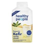 Healthy People kefir drink  vanille