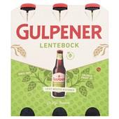 Gulpener bier Lentebock voorkant