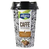 Alpro fresh drink caffe amandel