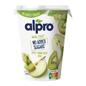 Alpro meerfruit kiwi appel