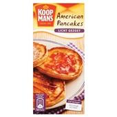 Koopmans American pancakes