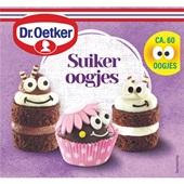 Dr. Oetker suikeroogjes
