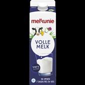 Melkunie melk vol