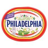 Philadelphia limited edition jalapeño