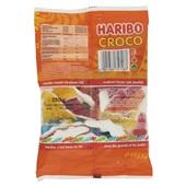 Haribo Croco achterkant