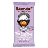 Hands Off My Chocolate paasreep melk & toffee