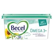 Becel margarine omega 3 plus