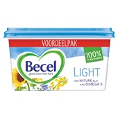Becel margarine light