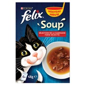 Felix kattenvoer soup countryside voorkant