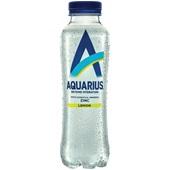 Aquarius Energydrank daily hydration lemon