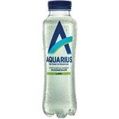 Aquarius Energydrank daily hydration lime