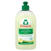 Frosch ecological afwasmiddel lemon