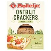 Bolletje Crackers Meergranen