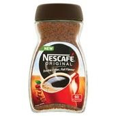 Nescafé Original Instant Koffie
