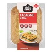 Daily Chef Kant-en-Klaarmaaltijd Zalm lasagne