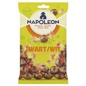 Napoleon Snoep Zwart-Wit