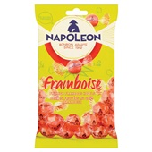 Napoleon Snoep Framboos