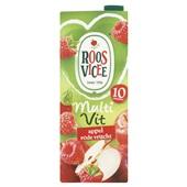 Roosvicee Multivit Vruchtensap Appel Rode Vrucht