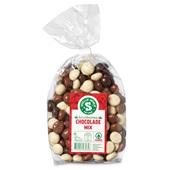 Spar ambachtelijke kruidnoten chocolademix