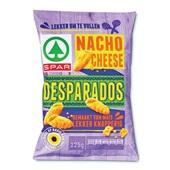 Spar Chips Desparados Nacho Cheese