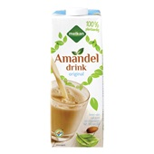 Melkan Drink Amandel