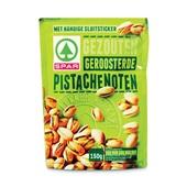 Spar Pistachenoten