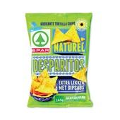 Spar Chips Desparitos Naturel